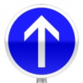 Road Signs 7