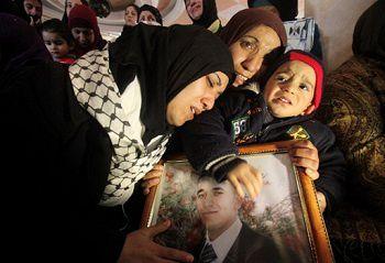 Israël inoculerait des virus mortels aux prisonniers palestiniens