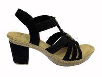 Zoom sur la collection chaussures femme RIEKER