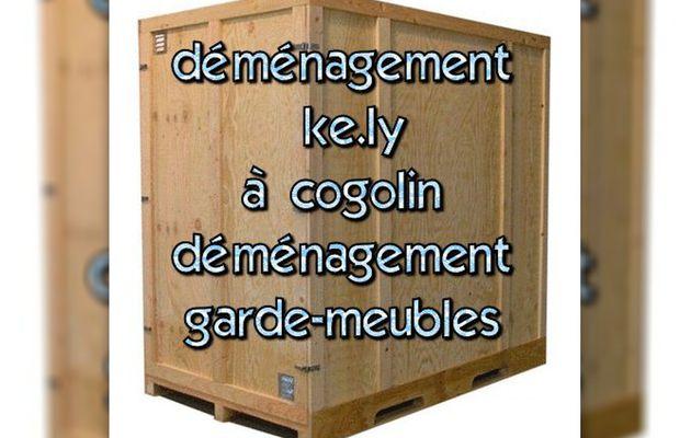 déménagement et garde- meubles à cogolin dans le golfe de st topez