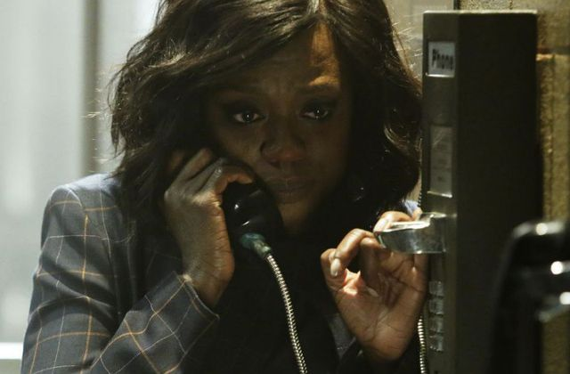 Critiques Séries : How to Get Away with Murder. Saison 3. Episode 9.
