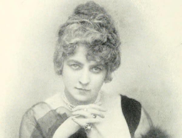 Paquin Jeanne