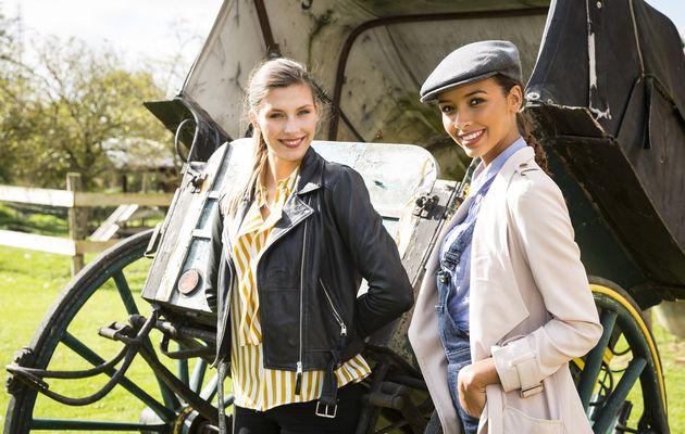 TF1 : « Bienvenue Chez Nous » spéciale Miss France dès le lundi 05 Février