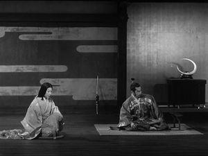 Le Château de l'Araignée - d'Akira Kurosawa - 1957
