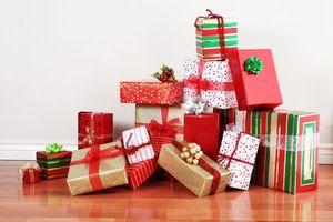 Cinq conseils de base pour trouver des cadeaux