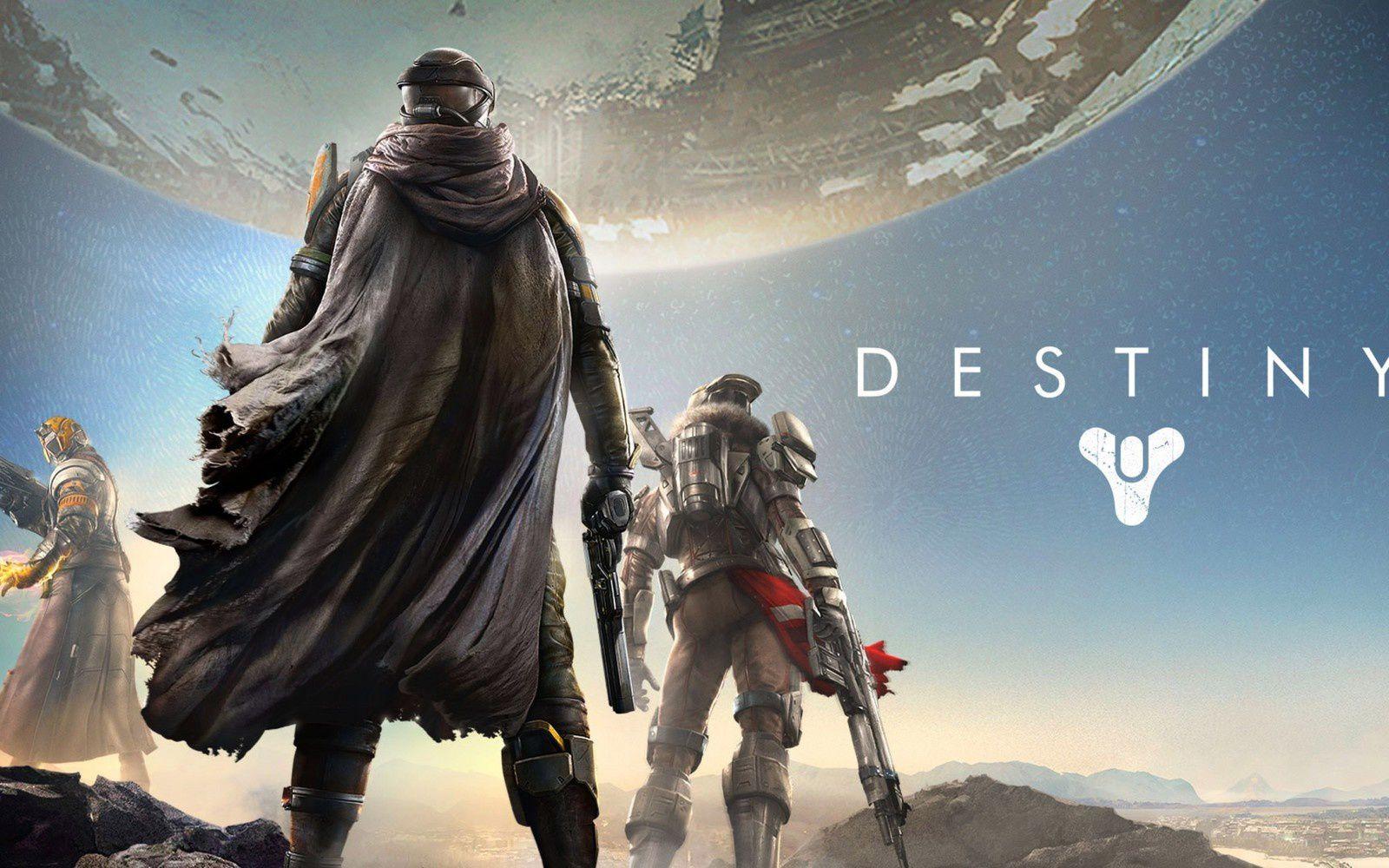Jeux video: Destiny : les premiers événements arrivent ! #PS4 et #xbox one