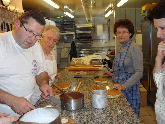 Foire aux pommes et semaine culturelle 2011