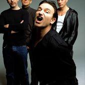 U2 -2001 - U2 BLOG