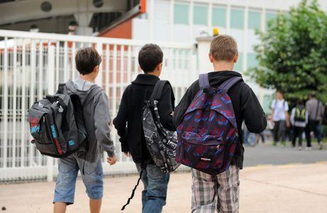 Révision 6ème # Le collégien et les enfants dans le monde