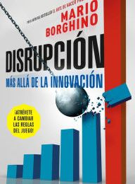 Download books on ipad 3 Disrupcion: Mas alla de
