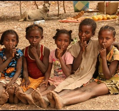 Projet Humanitaire - Madagascar