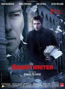 The Ghost Writer - Sortie DVD et Blu-Ray