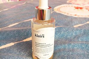 Review: Klairs Freshly Juiced Vitamin C Serum