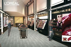 La vente directe pour L'Oréal ? Le PDG de L'Oréal se livre dans le magazine LSA.