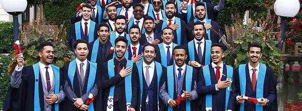 Saudi Arabian students graduate as air traffic controllers in New Zealand