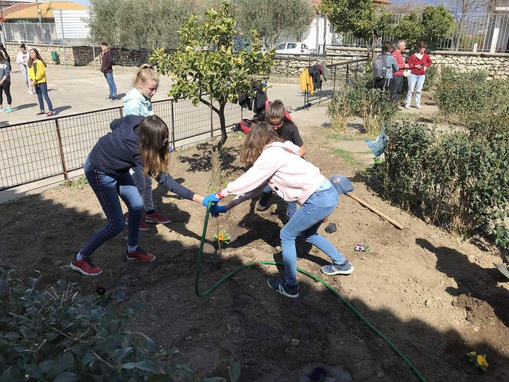 SMGR19 Atelier de jardinage