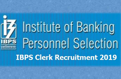 IBPS CLERK 2019: HOW TO APPLY?