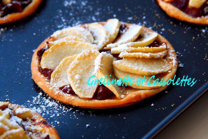 10 Idées de Recettes de Pommes Salées et Sucrées