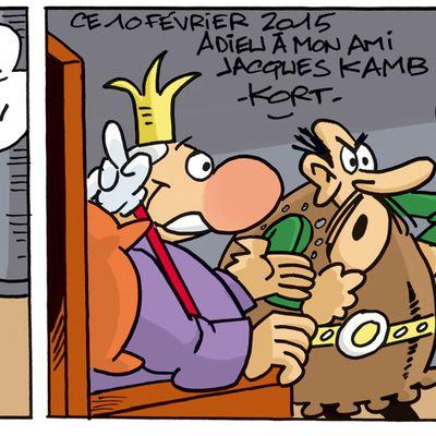 Pif et Hercule...