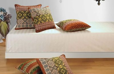 How Cushions Add Quirky Vibes to Your Space?
