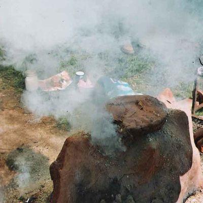 Ça va chauffer sur le site archéologique de la Graufesenque