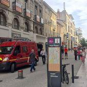 Valence: un vigile du centre commercial Victor Hugo agressé à coups de couteau
