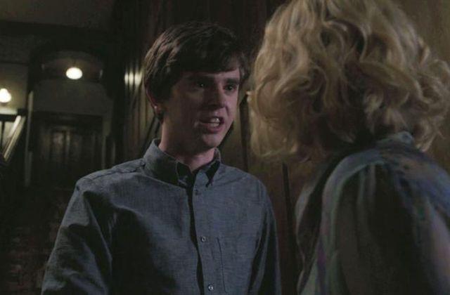 Critiques Séries : Bates Motel. Saison 3. Episode 3.