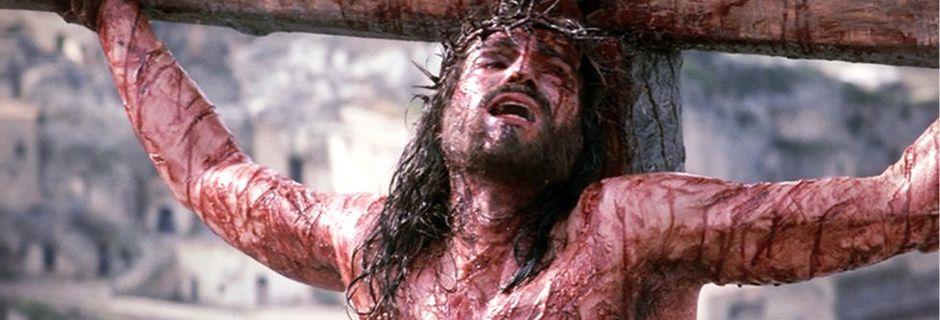 LE PASSION DU CHRIST (I)