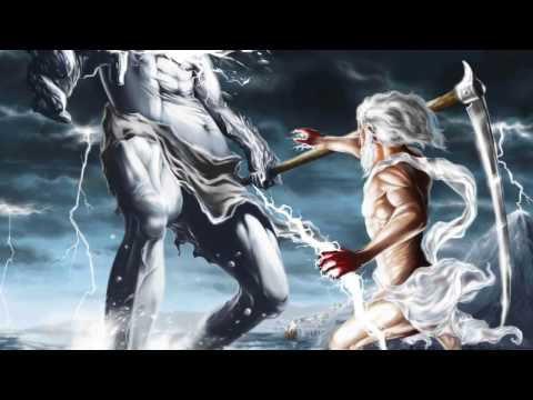 Les Grands Personnages De La Mythologie