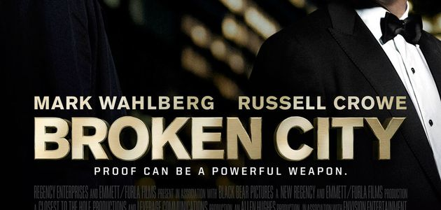 """BROKEN CITY"", TRAILER !"