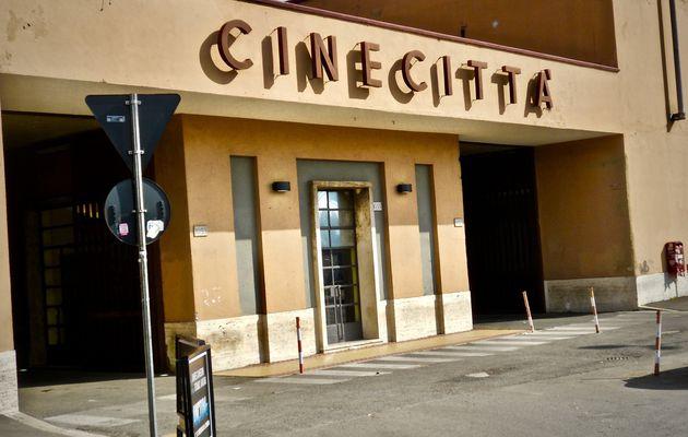 CINECITTA (Rome) 🇮🇹