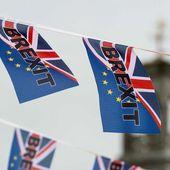 BREXIT = Un effet domino ? - Ce que les dirigeants européens craignent par dessus tout - MOINS de BIENS PLUS de LIENS