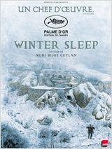 Winter Sleep : c'est long, c'est lent, c'est beau, c'est fort... et c'est long !