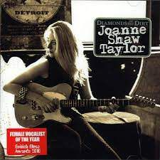Diamonds In The Dirts - Joanne Shaw Taylor