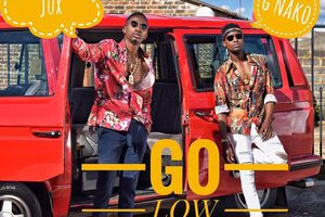[AUDIO] GO LOW by G Nako & Jux