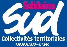 SUD CT 51, webmaster Augustin Moadib