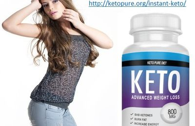What is Instant Keto Reviews?