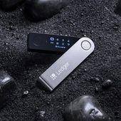 [CES 2019] Ledger lance Ledger Nano X, son nouveau hardware wallet Bluetooth - FrenchWeb.fr