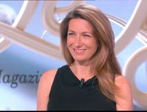 Anne-Claire Coudray - 30 Mai 2015