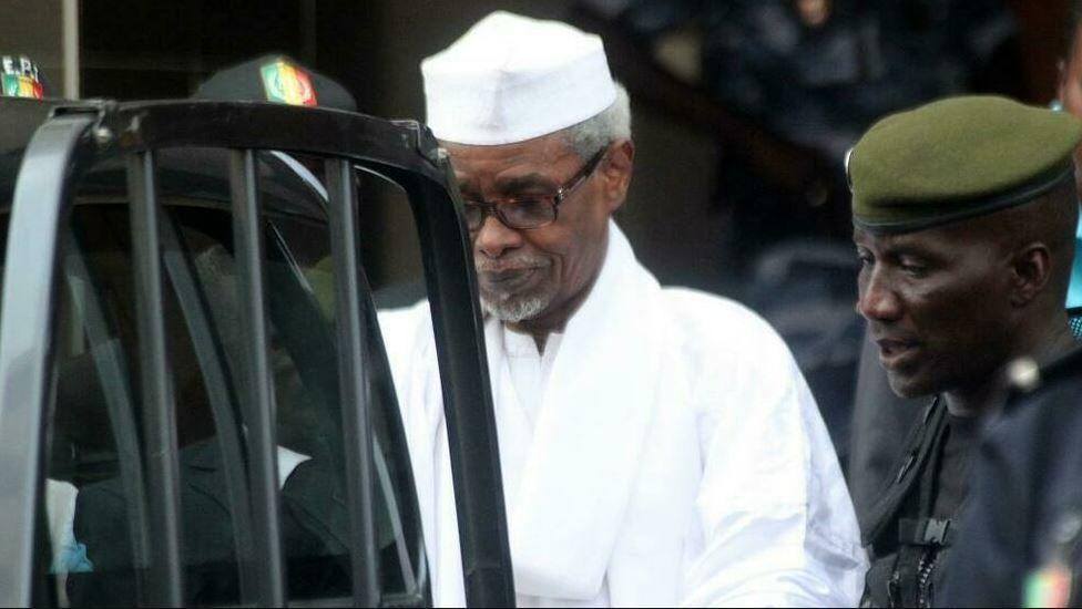 Indemnisation des victimes d'Hissène Habré : l'UA à Ndjamena