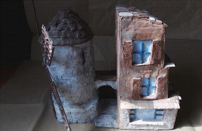 Créchisme - La chocolaterie ...