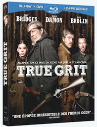 True Grit le 21 juin