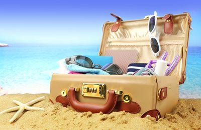 Les grandes vacances d'été 2021 - classe cinquième