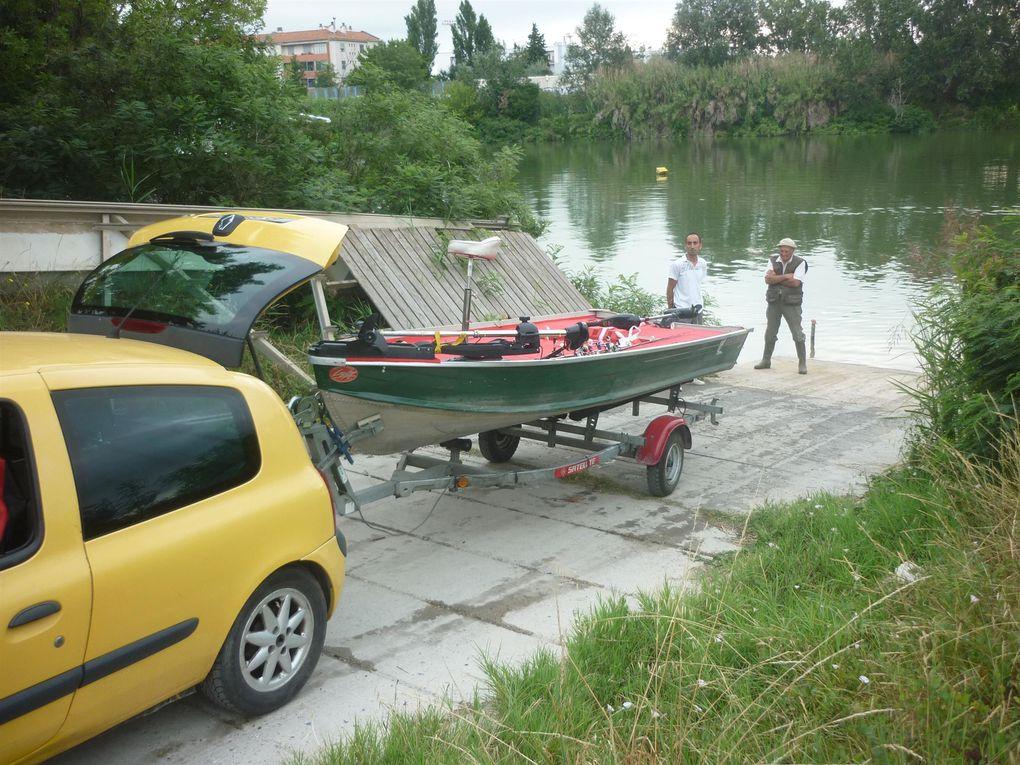 manche d'Arles le 10 juillet 2012