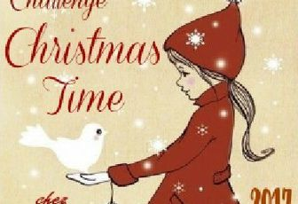 Christmas Time (Challenge)