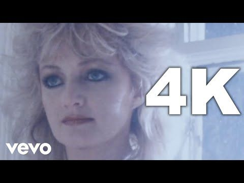 Total Eclipse Of The Heart by Bonnie Tyler