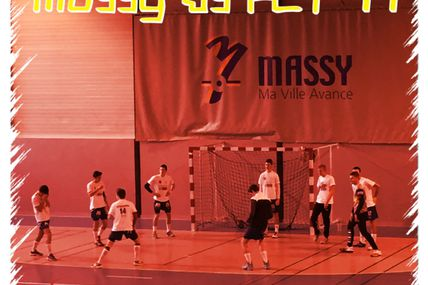 MASSY/SAVIGNY vs ENTENTE PCT 77 (CdF -18M) 30.11.2014