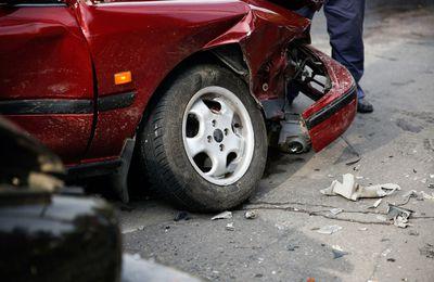 Comportement des parents en voiture : des chiffres alarmants !