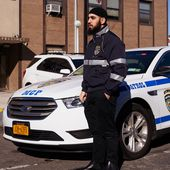 Muslims Form Community Patrol. Some Neighbors Say No, Thanks.