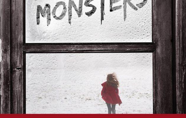 { point lecture } : Little Monsters de Kara Thomas